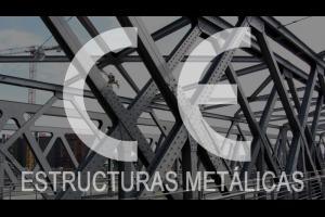 Marcado CE - Ejecución de estructuras de acero y aluminio.