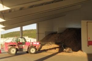 La biomasa es la renovable que más empleos genera en la Unión Europea