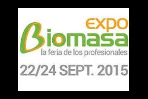 Expobiomasa  22-24 Septiembre 2015 Valladolid