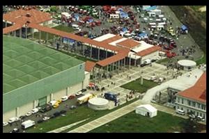 Feria de la Energía de Galicia 5-7 Nov. 2015