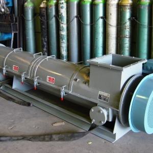 Acondicionador para Granulacion MC-500