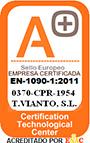 Certificado A+